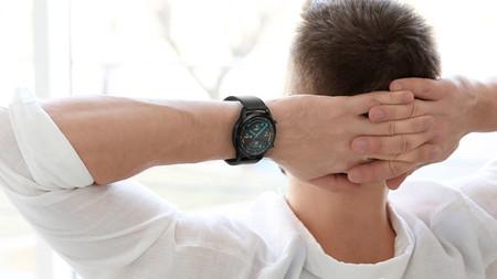 Ba3 Huawei Watch Gt2