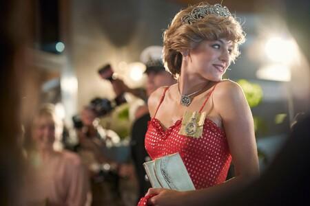 Emmy 2021: 'The Crown' es la mejor serie de drama