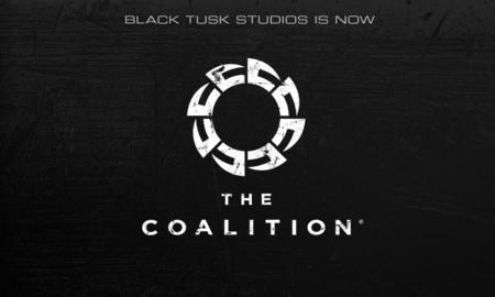 Black Tusk Studios, la desarrolladora del nuevo Gears of War cambia de nombre a The Coalition