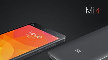 Xiaomi Mi 4, toda la información