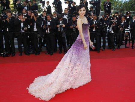 Atelier Versace Fan Bingbing