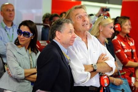 Jean Todt cree que Ferrari está tomando decisiones correctas