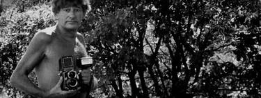 Nuevo documental sobre Helmut Newton que da respuesta a su forma de ver a las mujeres