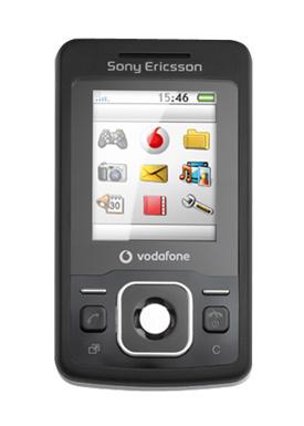 Sony Ericsson T303 y Nokia 8800 Arte con Vodafone
