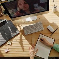 Las videoconferencias, la nueva forma de procrastinar en épocas de teletrabajo
