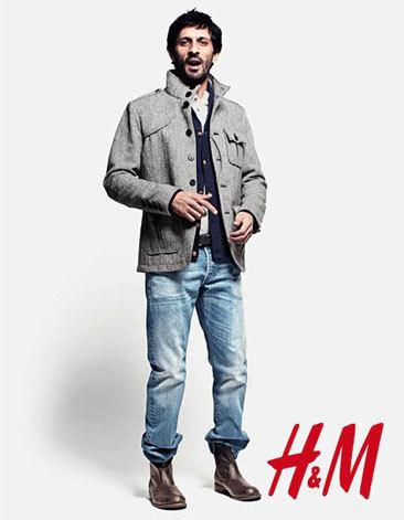 Foto de H&M y sus looks ya a la venta para este Otoño-Invierno 2011/12 (6/8)