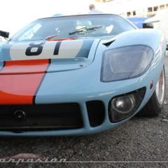 Foto 34 de 65 de la galería ford-gt40-en-edm-2013 en Motorpasión