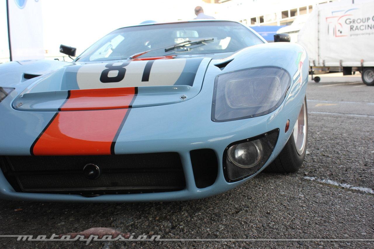 Foto de Ford GT40 en EdM 2013 (34/65)