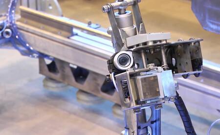 Este robot es ruso y hace por nosotros el trabajo más peligroso que existe: repara el interior de los reactores nucleares