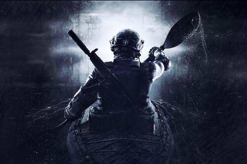 Análisis de Phantom: Covert Ops, o cómo hacer que un juego de sigilo sobre un francotirador en un kayak sea una idea fantástica