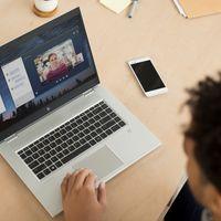 El HP EliteBook 1050 es el protagonista de una renovación de ordenadores preocupados por el 'Visual Hacking'