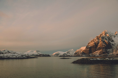 Origen Noruega