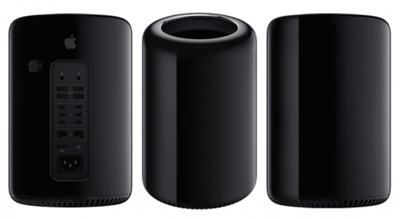 La disponibilidad del nuevo Mac Pro escala ya hasta el próximo mes de Marzo