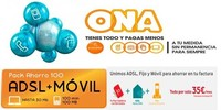 Comparativa de Banda Ancha fija y móvil en una sola factura: Junio de 2014