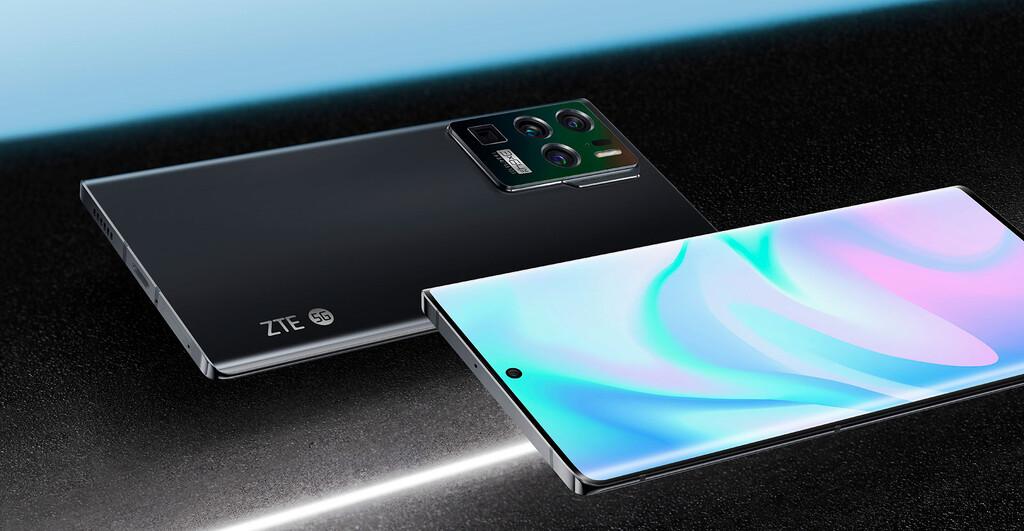 ZTE Axon 30 Ultra 5G: la gran apuesta fotográfica con triple cámara de 64 megapíxeles y estabilización doble