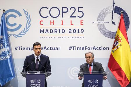 Tres claves para comprender el fracaso de la COP25 y lo que implica para el futuro del planeta