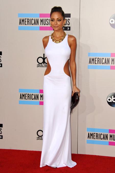 Nicole Richie American Music Awards