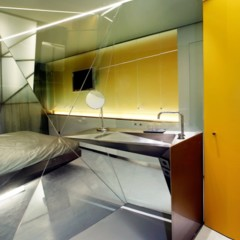 Foto 4 de 12 de la galería hotel-puerta-america-plasma-studio en Decoesfera