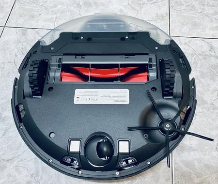 Roborock S6 Maxv Abajo