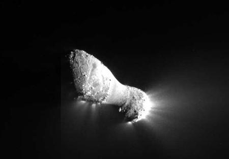 ¿Cuál es el mayor cometa jamás observado?