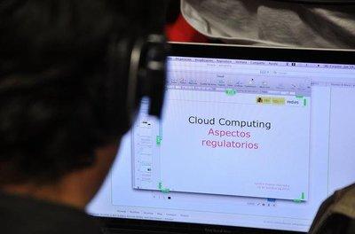 Cloud computing: retos legales