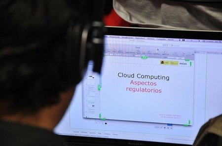 Cloud computing: retos legales