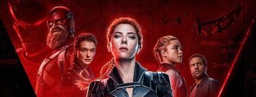 'Viuda Negra' se hunde en taquilla tras su gran estreno: por qué la película de Marvel no está siendo el éxito esperado