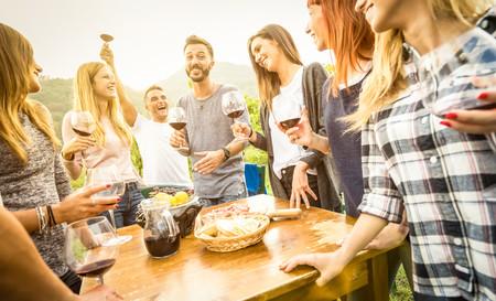 Comer sano cuando estás de viaje: come de forma saludable en tus vacaciones de Semana Santa