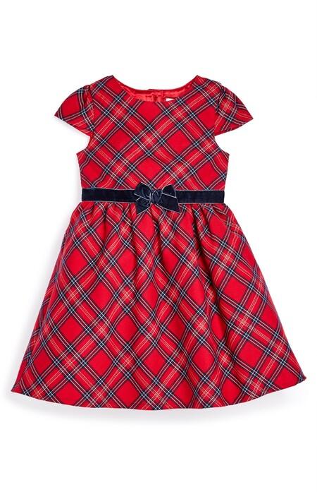 Primark Kimball 0270303 01 2g Tartan Occasion Dress 10 13 15 Pln 35ff6 Scaled