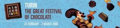CioccolaTO 2008 en Turín