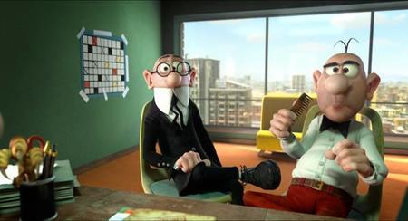 Estrenos de cine | 28 de noviembre | Stephen Daldry, pingüinos, Mortadelo, Filemón y Jean-Luc Godard