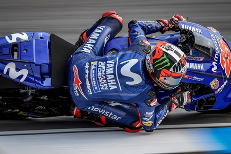 Maverick Vinales Motogp Republica Checa 2018 7