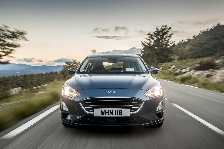 Foto de Ford Focus 2018, toma de contacto (114/204)