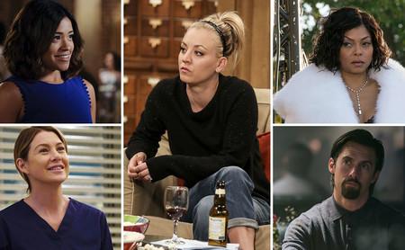 Estas son todas las series que se han cancelado y se han renovado para 2018 y 2019