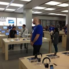 Foto 17 de 100 de la galería apple-store-nueva-condomina en Applesfera