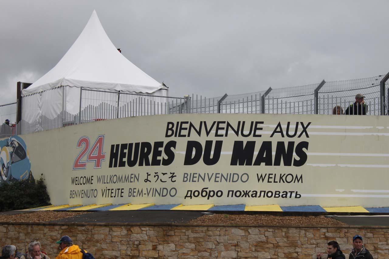 Foto de 24 horas de Le Mans 2012 (98/160)
