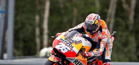 """Con el segundo puesto en Brno, Dani Pedrosa se ve """"mucho más fuerte para la segunda mitad de 2017"""""""