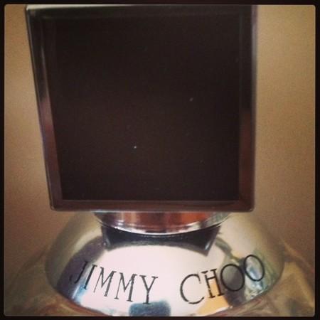 Jimmy Choo de cerca