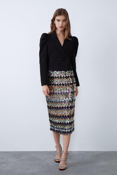 Faldas De Zara 5