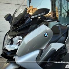 Foto 21 de 54 de la galería bmw-c-650-gt-prueba-valoracion-y-ficha-tecnica en Motorpasion Moto