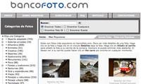 Nuevo banco de imágenes, Bancofoto.com
