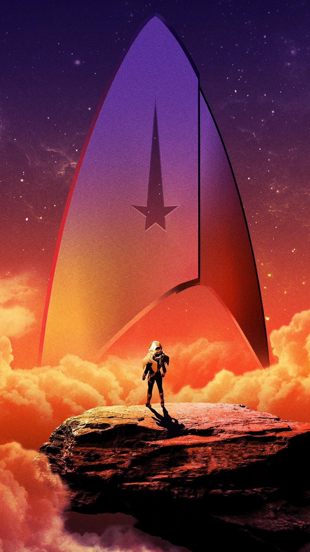Foto de Star Trek Discovery es Star Trek (10/10)
