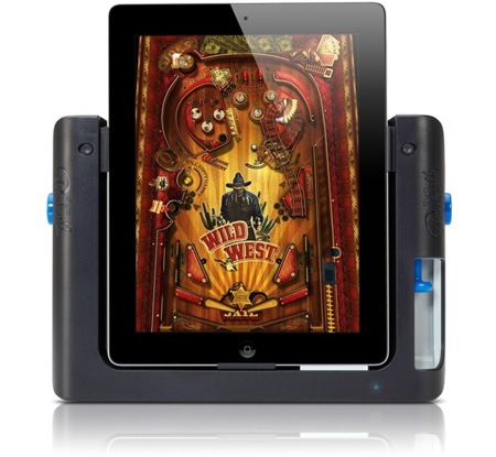 Duo Pinball iPad