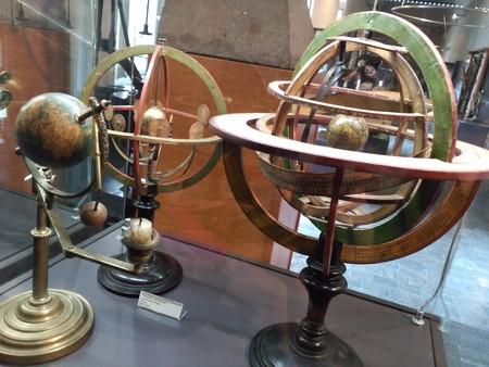Museo Astronómico Brera Milán