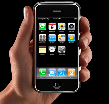 iPhone: Teléfono móvil de Apple completo