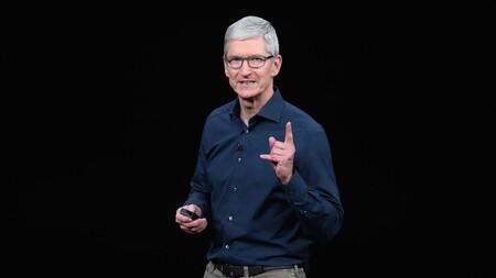 """Tim Cook afirma en un comunicado que Apple está """"haciendo todo en su poder para identificar a filtradores"""""""