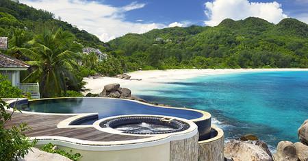 Banyan Tree Seychelles Las Mejores Piscinas Infinitas Del Mundo