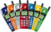 El móvil con mejor diseño de 2008