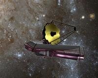 EE.UU. pretende cancelar el sucesor del telescopio Hubble
