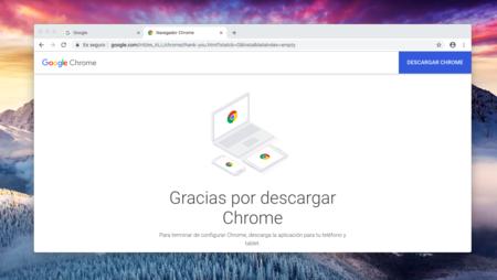 Google Chrome 69 estrena diseño, estas son todas sus novedades